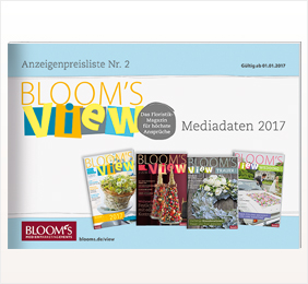 BLOOM's View-Mediadaten
