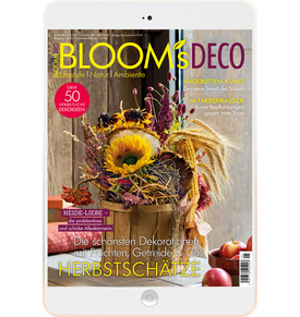 E-Paper | BLOOM's DECO September / Oktober 2020