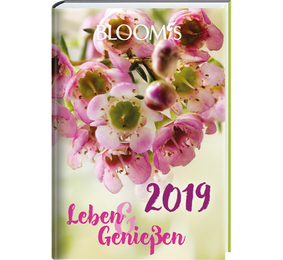 BLOOM's Wandkalender 2018